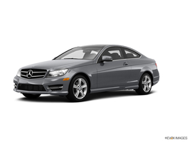 2014 Mercedes-Benz C-Class C250 in El Dorado Hills, California