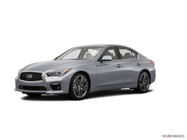 2014 Infiniti Q50 3.7 Premium w/ Navigation, Leather, Ambient & Welcome in Charleston, South Carolina