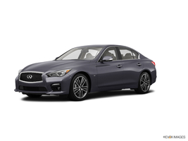 2014 Infiniti Q50 3.7 Premium with Navigation Package in Charleston, South Carolina