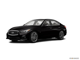 2014 Infiniti Q50 3.7 Premium w/Deluxe Touring, Welcome, Leather, Navigation & Tec in Charleston, South Carolina