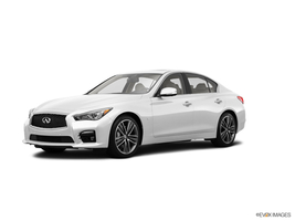 2014 Infiniti Q50 3.7 Premium w/ Interior Ambient and Navigation Packages in Charleston, South Carolina