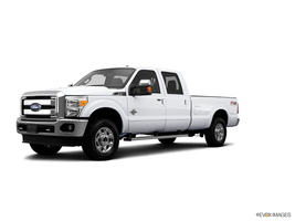 2014 Ford Super Duty F-250 SRW XL in Pampa, Texas