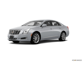 2014 Cadillac XTS Luxury in Charleston, South Carolina