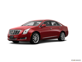2014 Cadillac XTS Luxury in Wichita Falls, TX
