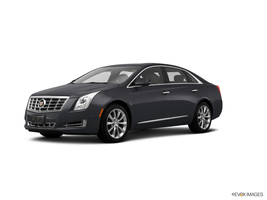 2014 Cadillac XTS Platinum in Charleston, South Carolina