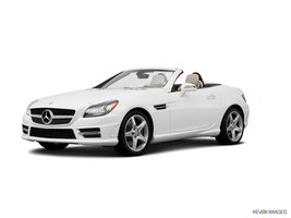2014 Mercedes-Benz SLK-Class SLK250 Roadster in Charleston, South Carolina