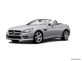 2014 Mercedes-Benz SLK-Class SLK250 in Wichita Falls, TX