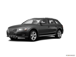 2014 Audi allroad Premium Plus