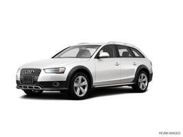 2014 Audi Allroad Premium in Rancho Mirage, California