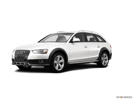 2014 Audi Allroad Premium Plus in Rancho Mirage, California