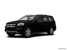 2014 Mercedes-Benz GL-Class GL450 in Charleston, South Carolina