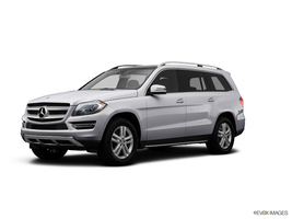 2014 Mercedes-Benz GL-Class GL450 in Wichita Falls, TX