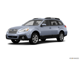 2014 Subaru Outback 2.5i Premium in Pasco, Washington