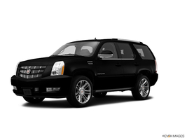 2014 Cadillac Escalade Platinum in Charleston, South Carolina