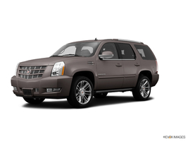 2014 Cadillac Escalade Luxury