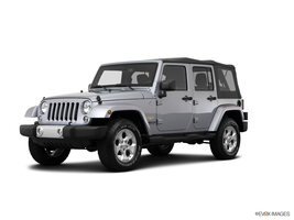 2014 Jeep Wrangler Unlimited Sahara in Wichita Falls, TX