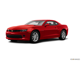 2014 Chevrolet Camaro LS in Lawton, Oklahoma