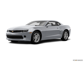2014  Camaro (not ZL1)