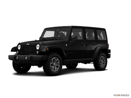 2014 Jeep Wrangler Unlimited Rubicon in Wichita Falls, TX