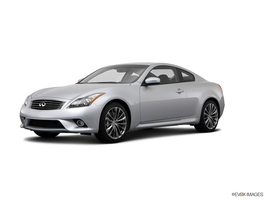 2014 Infiniti Q60 Coupe S 6MT w/ Bright Wheel & Spoiler in Charleston, South Carolina