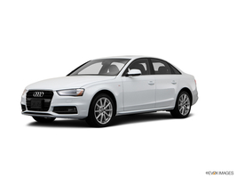 2014 Audi A4 Premium Plus in Rancho Mirage, California