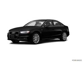 2014 Audi A4 2.0T Quattro Premium Plus in Rancho Mirage, California
