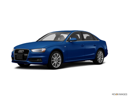 2014 Audi A4 Prestige in Rancho Mirage, California
