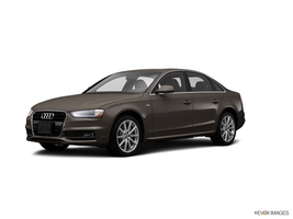 2014 Audi A4 2.0T Premium Plus in Rancho Mirage, California