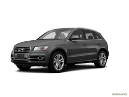 2014 Audi SQ5 Premium Plus in Cicero, New York