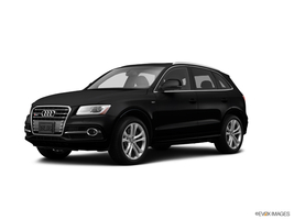 2014 Audi SQ5 Premium Plus in Rancho Mirage, California