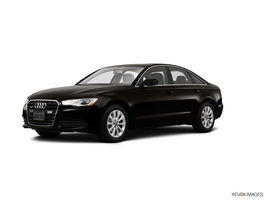 2014 Audi A6 2.0T Premium in Cicero, New York