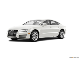 2014 Audi A7 3.0 TDI Quattro Prestige in Rancho Mirage, California
