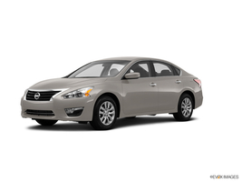 2014 Nissan Altima 2.5 S in Madison, Tennessee