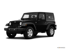 2014 Jeep Wrangler Sport in Austin, Texas