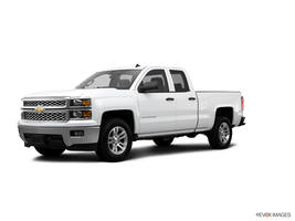 2014 Chevrolet Silverado 1500 LT in Arlington, WA