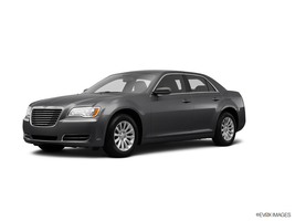 2014 Chrysler 300  in Everett, Washington