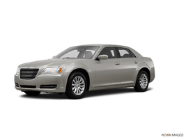 2014 Chrysler 300  in Wichita Falls, TX