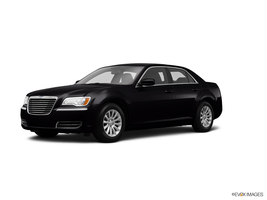 2014 Chrysler 300  in Panama City, Florida