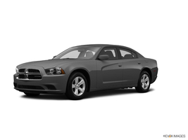 2014 Dodge Charger SE in Wichita Falls, TX