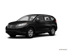 2014 Honda CR-V AWD 5dr LX in Newton, New Jersey