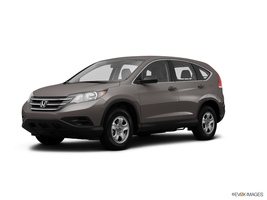 2014 Honda CR-V LX in Wichita Falls, TX