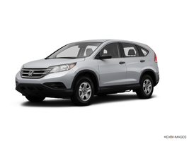 2014 Honda CR-V LX in Richland, Washington