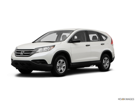 2014 Honda CR-V LX in Newton, New Jersey