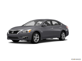 2014 Nissan Altima 2.5 SV in Madison, Tennessee