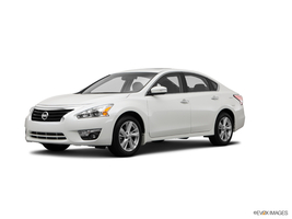 2014 Nissan Altima SV in Madison, Tennessee