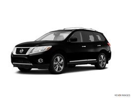 2014 Nissan Pathfinder Platinum in Madison, Tennessee
