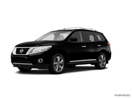 2014 Nissan Pathfinder Platinum in Madison, Tennessee