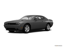 2014 Dodge Challenger SXT in Wichita Falls, TX