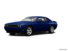 2014 Dodge Challenger SXT in Everett, Washington