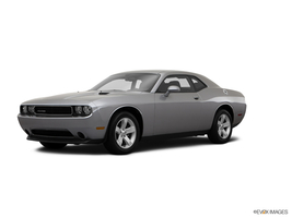 2014 Dodge Challenger SXT in Panama City, Florida